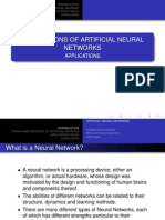 Applications of Artificial Neural Networks in Voice Recognition and Nettalk