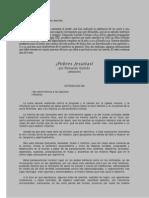 Fernando Garrido - Sobre los Jesuítas