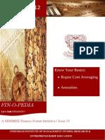 Fin O Pedia Issue 33 Sep2 Sep8