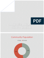 Bio Stat Chart