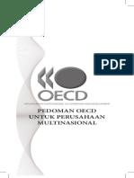 Pedoman OECD Untuk Perusahaan Multinasional