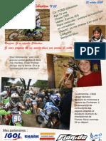 chronique 22 minicross pernes 2008