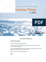 Do Amazing Things - 2011.pdf