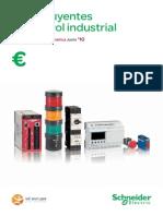 ESMKT02003F10 Control Industrial