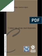 Guerra López - Como un gran movimiento - PAN