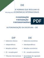 DIE - 1ª parte - teste-10-2013