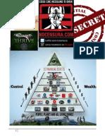 134956639 eBook Dossier Completo Complotti Vera Storia Degli Illuminati Segreti Chi Controlla Il Mondo Europa Italia Top Secret