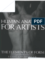 Goldfinger - Human Anatomy for Artists