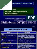 PKMP IA