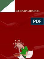 3.HIPEREMESIS GRAVIDARUM