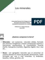 Los Minerales 2