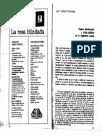 Portantiero 73, Clases dominantes y crisis política en la Argentina actual