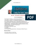 ME2307 Lab Manual