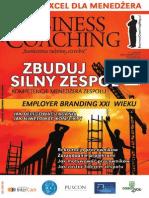Business Coaching 02.2010