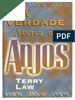 Terry Law - A Verdade Acerca Dos Anjos
