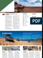 Catálogo 2010  ARB Español