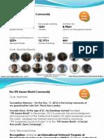 IPR Aware World - Introduction (Public Documentation Oct., 2013)