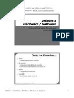 Hardware e Sistemas de Arquivos