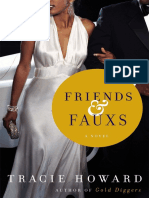 Friends & Fauxs by Tracie Howard - Excerpt