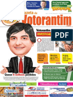 Gazeta de Votorantim Edicao 40-19-10-2013