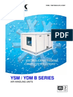 Ysm Ydm b Ahu Catalogue 01 2007