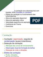 Aula 24 - Cavitacao (1)