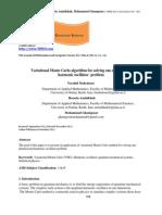Vol3 Iss4 376 - 381 Variational Monte Carlo Algorithm f