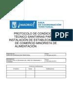Www.madrid.es UnidadWeb UGNormativas Normativa 2010 Ficheros ProtocoloEstablecimientosMinoristas