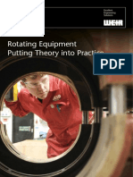 Training Brochure Rotating Equipment August 2009