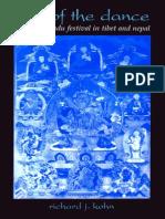 Kohn Mani Rimdu Festival