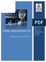 DBMS Assignment 2 24 Dec