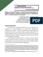Garcia Pena, Jose Heriberto Pymes