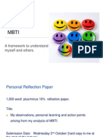 Lecture 2 MBTI Handouts