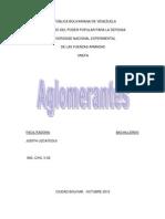 REPÚBLICA BOLIVARIANA DE VENEZUELA aglomerants.docx