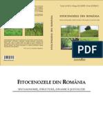 Fitocenozele Din Romania - Sanda-Ollerer-Burescu - 2008 - CD