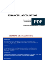 Fianciak Accounting