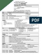 Pic Heart Talk Final Programme (19-10-13)