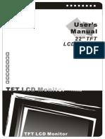 r1610mabwyu01 Mabw User Manual v1.0