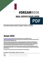 Realestate Dream Book