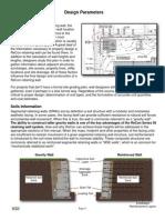 Design Parameters[1]