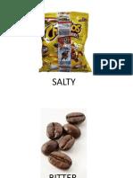 Named Food Taste