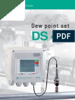 DS400_DewPointSet
