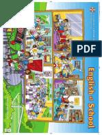 Classroom - Poster