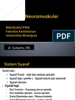 Faal Neuromuskuler_Matrik PSIK