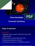 1. Nucleosynthesis-Stellar Evolution