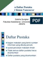 Dr.salehaSungkar Daftarpustaka