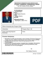 Cetak Form Registrasi GPRDJAYZLT 1366831581
