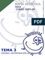 TEMA 3[1].Los Visores Foto Artist 2007-08