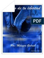 Esclavo de Tu Libertad_milagro Gabriel