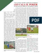 Giovanissimi 1999 Montecchio vs Gussago Calcio